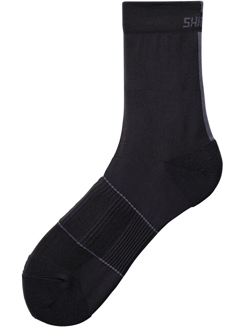 Shimano Original Tall Socks Unisex Black